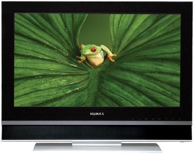 Humax LP32-TDR1 LCD TV & PVR