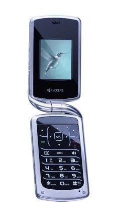 Kyocera E5000 Mobile Phone