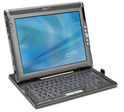 Motion Computing LE1700WT