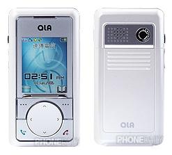 QLA V88 Mobile Phone