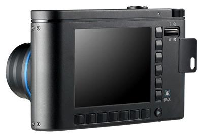 Samsung NV11 Digital Camera
