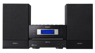 Sony CMT-HX7BT, CMT-BX5BT Bluetooth HiFi System