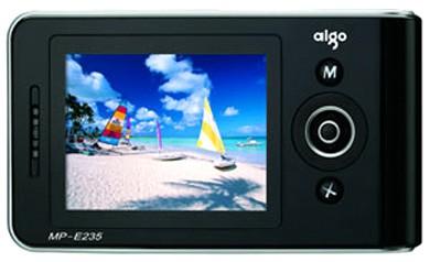 Aigo MP-E235 PMP