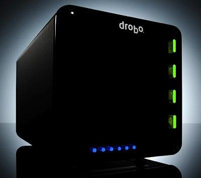 Drobo storage array