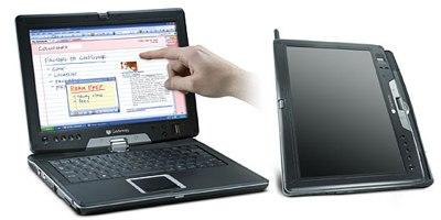 Gateway E155C Tablet PC