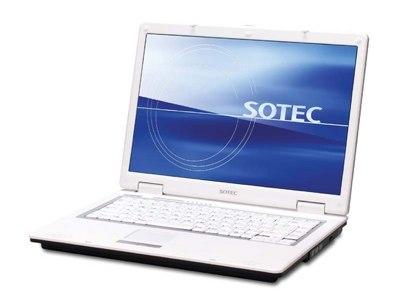 SOTEC Winbook WH