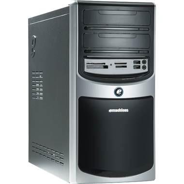 eMachines T5226 PC