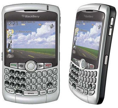 BlackBerry Curve Smartphone