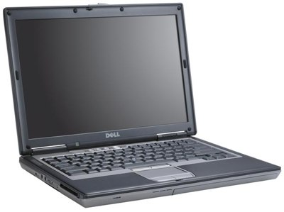 Dell Latitude D630 Santa Rosa Laptop