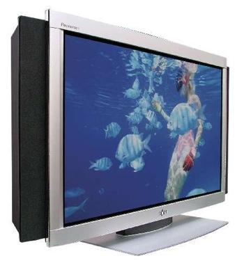Fujitsu Plasmavision P55XHA51WSb and P63XHA51WSb