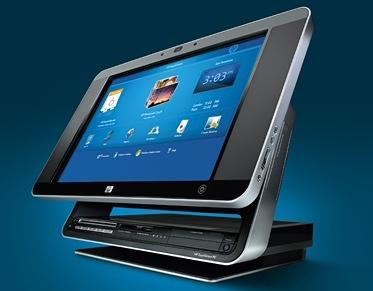 HP TouchSmart IQ770