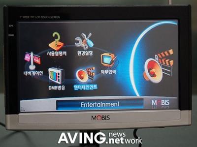 Hyundai Mobis MDN7300