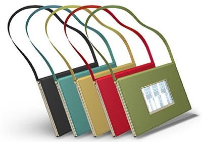 Intel Metro - Thinnest Notebook
