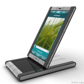 Balance Concept Phone