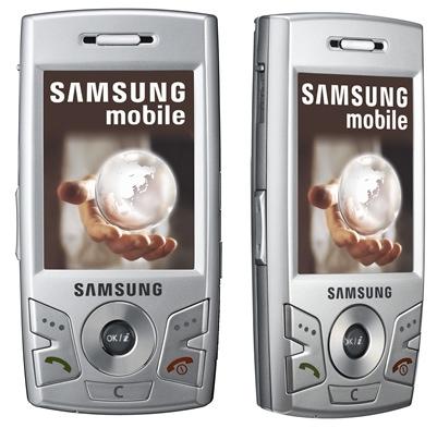 Samsung E890 CellPhone