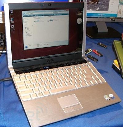 Dell Inspiron m1330