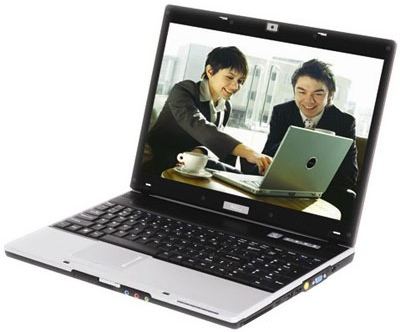 MSI PR600 Business Notebook