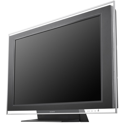 Sony BRAVIA XBR4 and XBR5