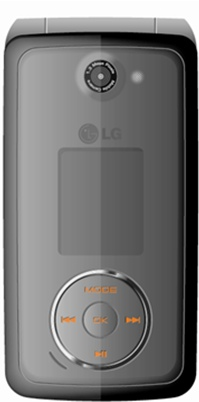 Sprint LG Fusic II Phone