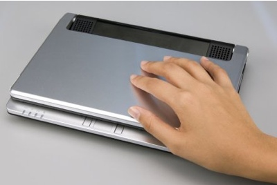 VIA NanoBook Ultra Portable Laptop