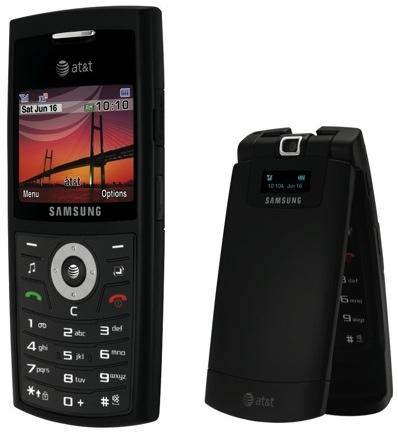 at&t Samsung SGH-A717 and SFH-A727
