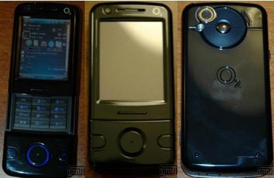 O2 Helen Smartphone
