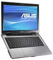 Asus A8Sr Laptop PC