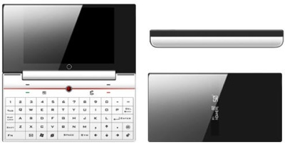 HTC Omni Communicator