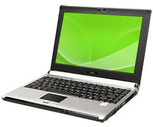 MSI MS-1221 Notebook PC