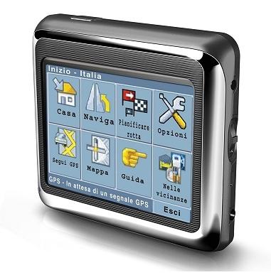 Wiley / Maylong FD-35 GPS Device