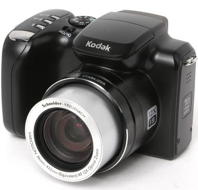 Kodak EasyShare Z712 IS Digital Camera