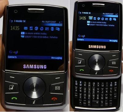 Samsung i570 PDA Phone
