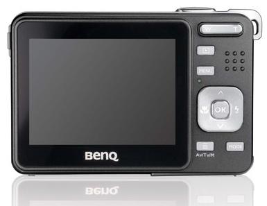 BenQ C840 Digital Camera