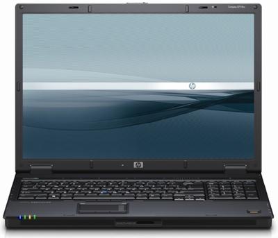 HP Compaq 8710w