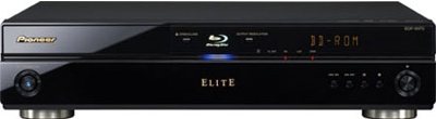 Pioneer BDP-95FD Blu-ray Player
