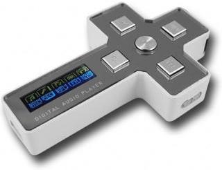 Chinavasion Cross MP3
