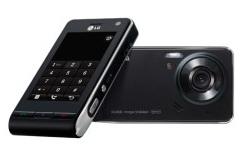 LG Viewty Phone / LG KU990