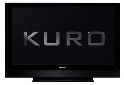 Pioneer KURO PDP-428XD Plasma TV