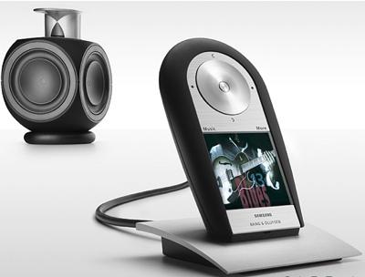 Samsung / Bang & Olufsen Serenata Music Phone