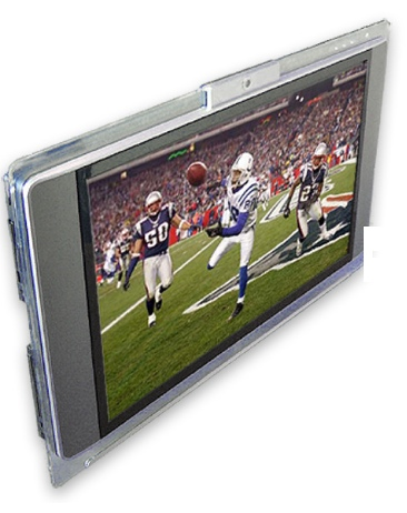 XtremeNotebooks XN1 All-in-One LCD HDTV PC