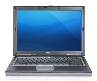 Dell Precision M2300 Laptop PC