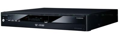 Toshiba RD-A301 HD-DVD / HDD Recorder