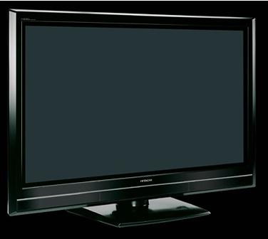 Hitachi P50XR01 Plasma TV