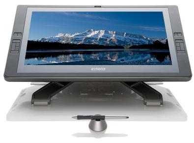 Wacom Cintiq 20WSX Interactive Display