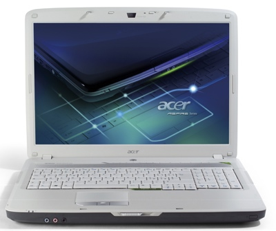 Acer Aspire 7720-6844 Notebook PC