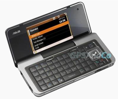 Asus M930W PDA Phone