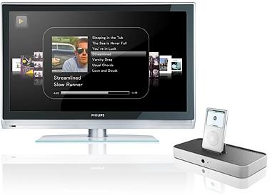 DLO HomeDock HD - Hi Def iPod Dock