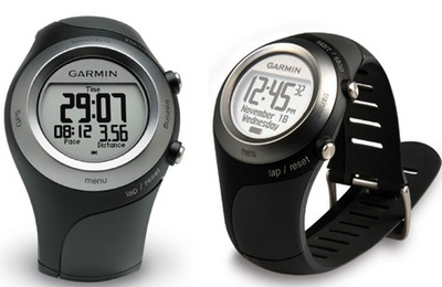 Garmin Forerunner 405 GPS Watch