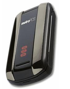 Huawei M318 for MetroPCS