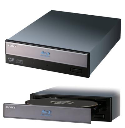 Sony BDU-X10S Blu-ray drive for PC
